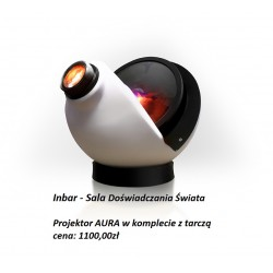 Projektor Aura LED [OPTI]...