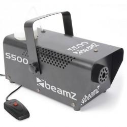 WYTWORNICA DYMU  500W S500...